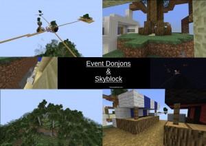 Event Donjons & Skyblock_2