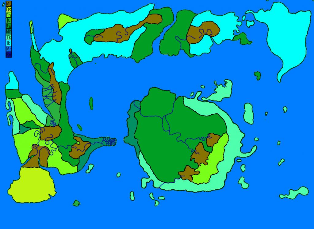 Carte de Aardespel